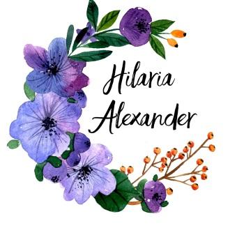 Hilaria Alexander
