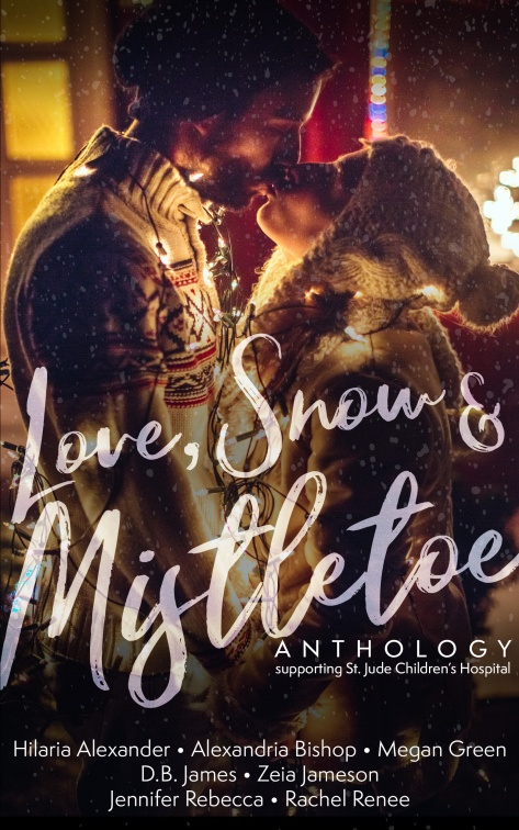 LoveSnowMistletoe_Amazon