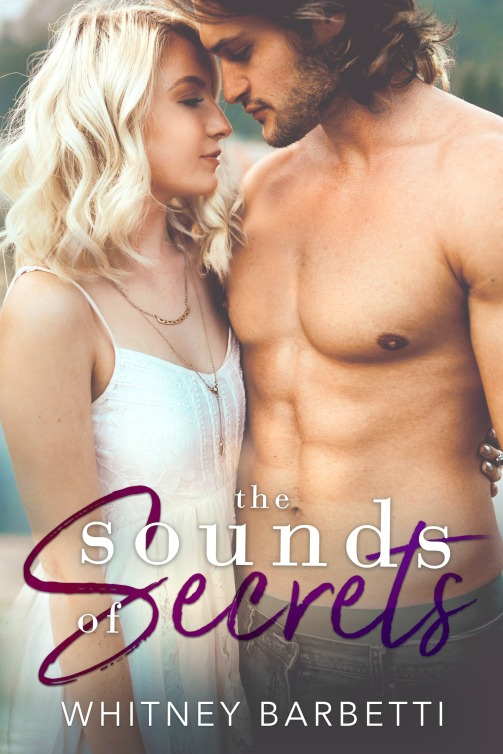 The Sounds of Secrets Ebook Cover (1)