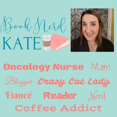 Book Nerd Kate